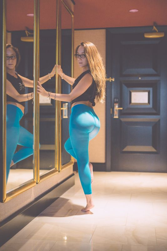 Tights :: Remy LaCroix | Eye of the Beholder