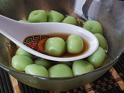 1000+ images about Recipe l Tangyuan on Pinterest | Glutinous rice ...