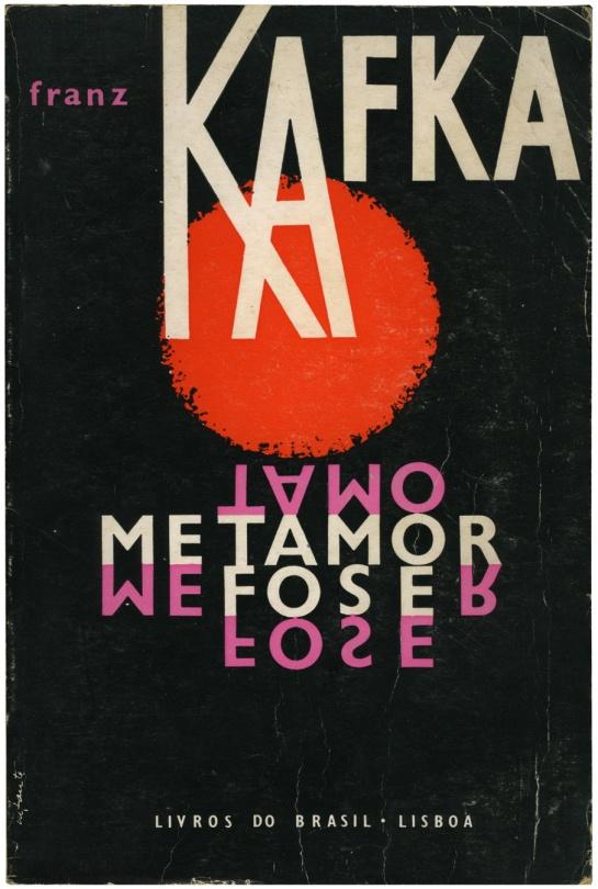 Metamorfose, Franz Kafka
