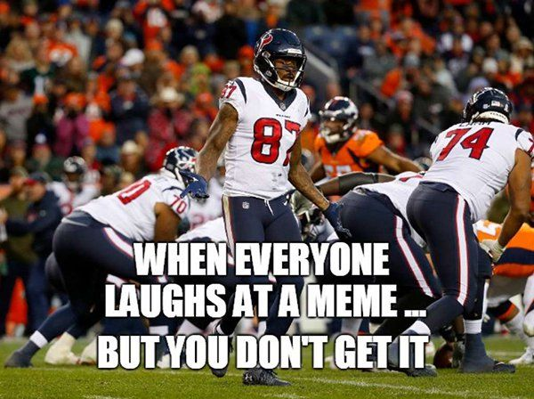 60 Funny Memes Pictures Leather Bound Memes From Week 9 In The Nfl Nfl Memes Funny Funny Nfl Nfl Memes