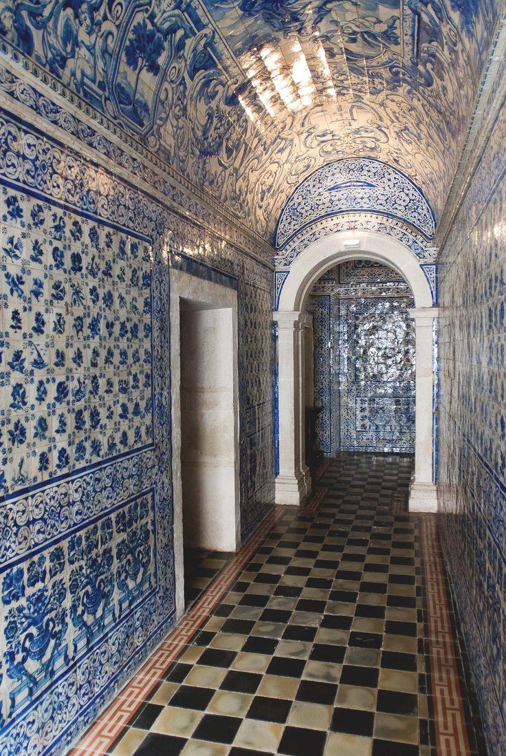 Les 97 meilleures images propos de portugal sur for Interieur d un couvent