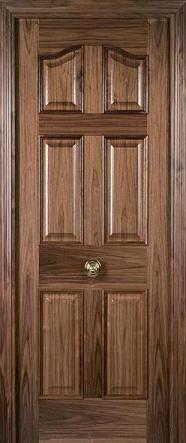 Las 25 mejores ideas sobre puertas blindadas en pinterest - Cerraduras para puertas blindadas ...