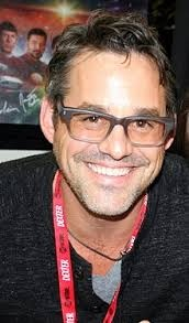 Nicholas Brendon - Kevin Lynch (Criminal Minds)
