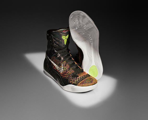 Cheap Hot Sale Nike Kobe 9 Cheap sale Barcelona Laser Crimson Me