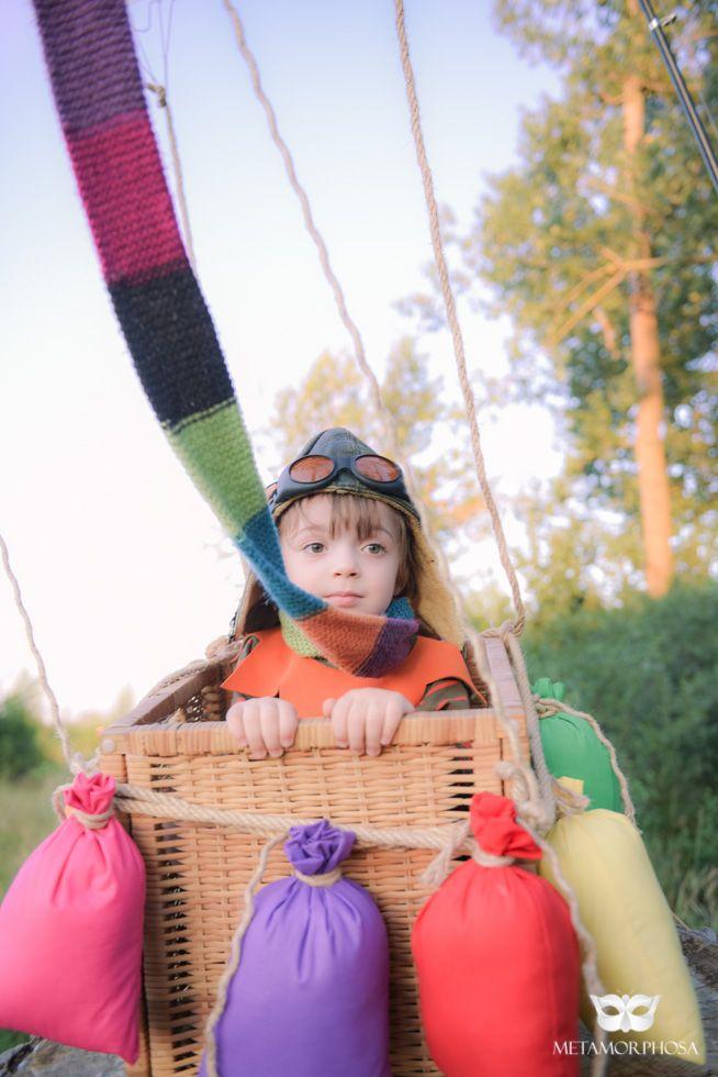 children photography/sedinta foto copii metamorphosa