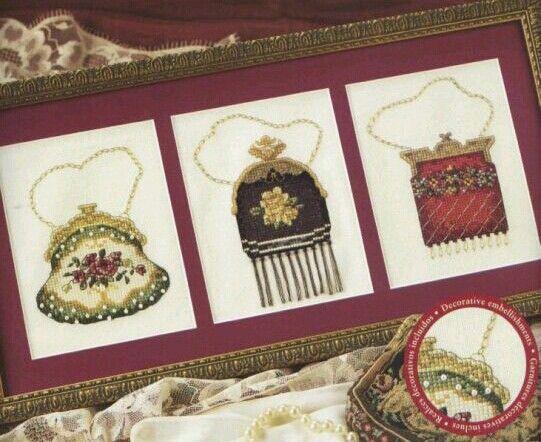 Borsette vintage