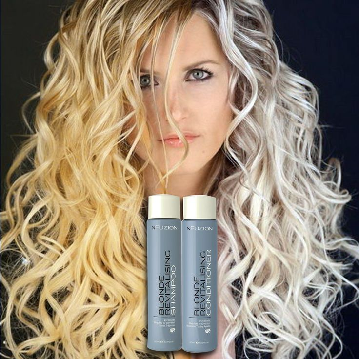 This Shampoo and Conditioner is perfect to eliminate grassy and gold tones form your hair instantly.
