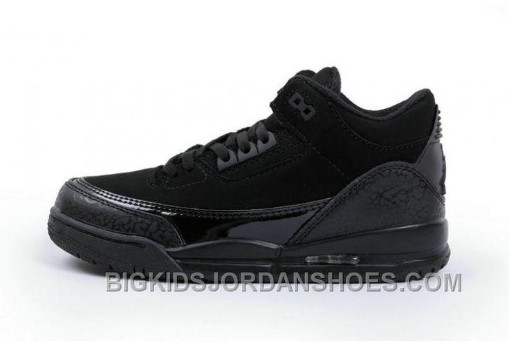http://www.bigkidsjordanshoes.com/new-arrival-kids-air-jordan-iii-sneakers-203.html NEW ARRIVAL KIDS AIR JORDAN III SNEAKERS 203 Only $63.57 , Free Shipping!