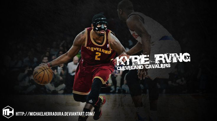 Knight Basketball Player Wallpaper: 17 Best Images About Kyrie Irving On Pinterest