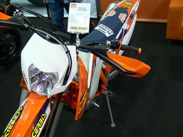 EXC 450 KTM