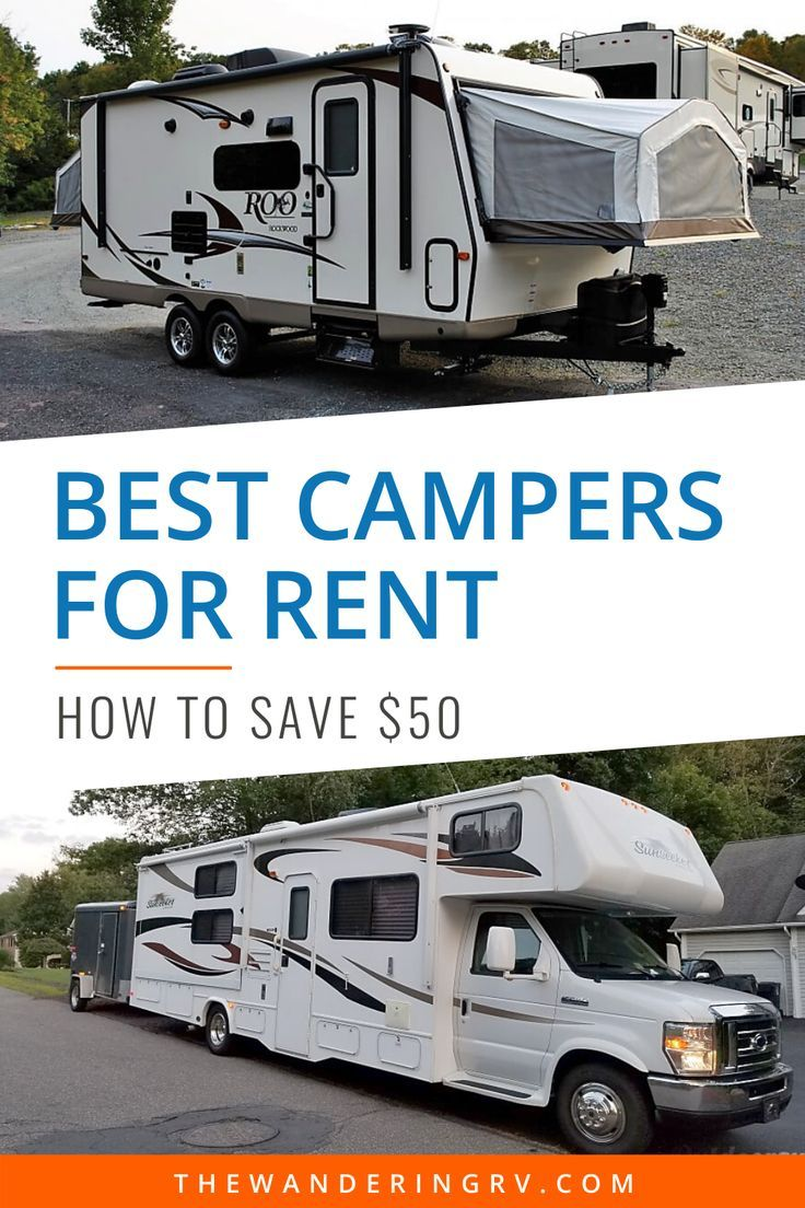 Campers For Rent Get A Camper Rental From Outdoorsy In 2020 Camper Rental Rv Rental Camper