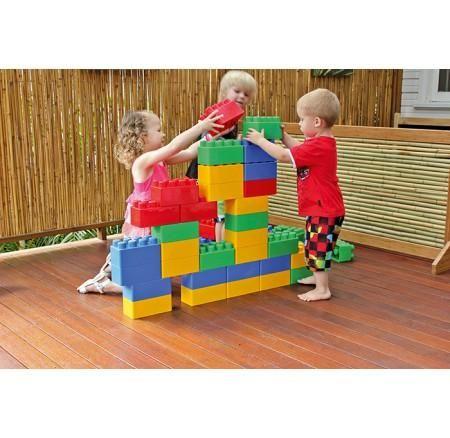COKO Jumbo Block Set 48 Pieces