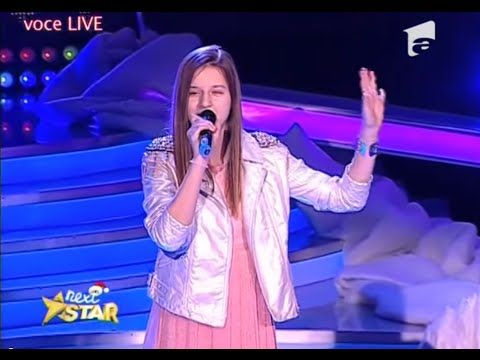 "Isabela Pamparău - ""Who You Are"""