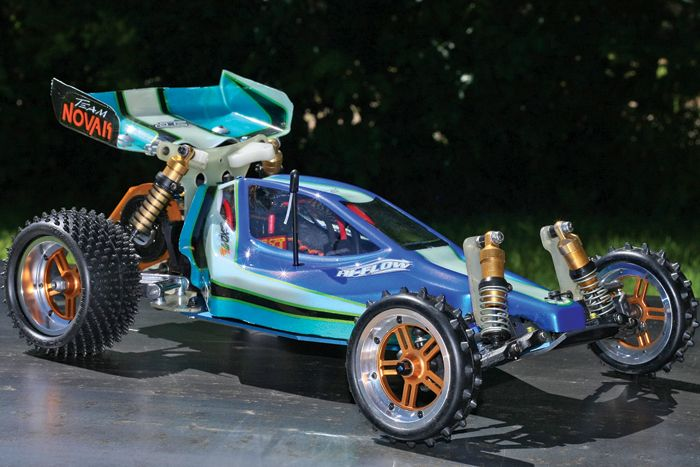 RC Photos - Best in Remote Controlled Cars & Trucks - RC Car Action