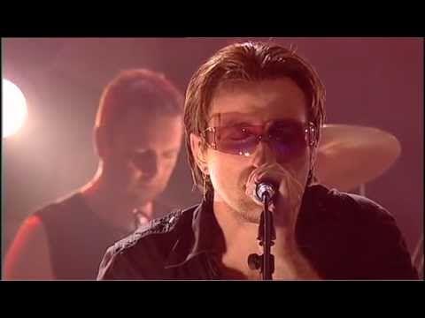 U2 Tribute Band - One ....VERY good.
