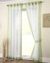 diseos de cortinas para dormitorios con ventanas pequeas