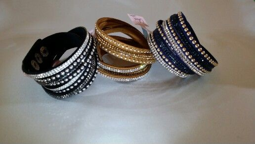 Cellucci Jewellery wrap around  bracelets ♡♡