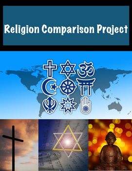 world religions 3 essay Similarities in world religions essaysall major religions of the world such as, judaism, christianity, islam, hinduism, and buddhism, teaches the truth, instills.