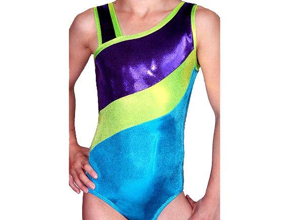 Gymnastics Leotards Girl's Mystique McKenna Style American Gymnast Leotard child sizes 2T - 12 CS CM CL on Etsy, $42.98