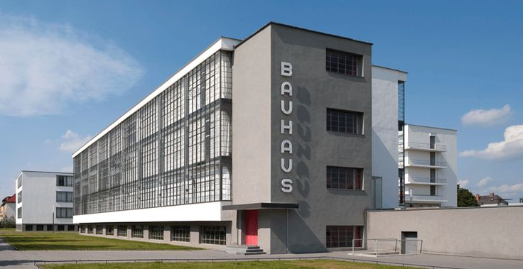 bauhaus dessau 1925 walter gropius 100b exam pinterest walter gropius bauhaus and schools. Black Bedroom Furniture Sets. Home Design Ideas