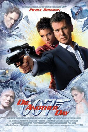 Die Another Day is the twentieth James Bond series made by EON Productions and the fourth and final film to star Pierce Brosnan as MI6 agent James Bond. It was released in 2002 and produced by Bond veterans Michael G. Wilson and Barbara Broccoli. It is the first film not to feature Desmond Llewelyn as Q since Live and Let Die (1973) after his death from a car accident in 1999, days after The World Is Not Enough was released. Die Another Day, being the twentieth Bond film and also being...
