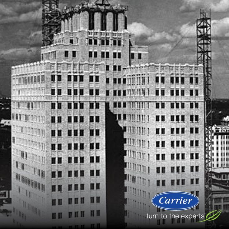 The Milam building in San Antonio Texas was the first