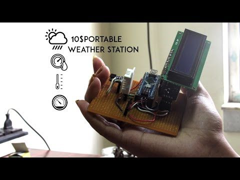 28 best Arduino images on Pinterest | Arduino projects, Electronics ...