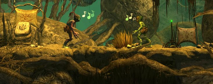 Oddworld creator calls out Nintendo's third party support, says Switch has 'no hope': Oddworld New 'n' Tasty was a treat. It successfully…