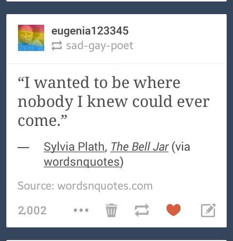 Best Sylvia Plath Quotes Images On   Sylvia Plath
