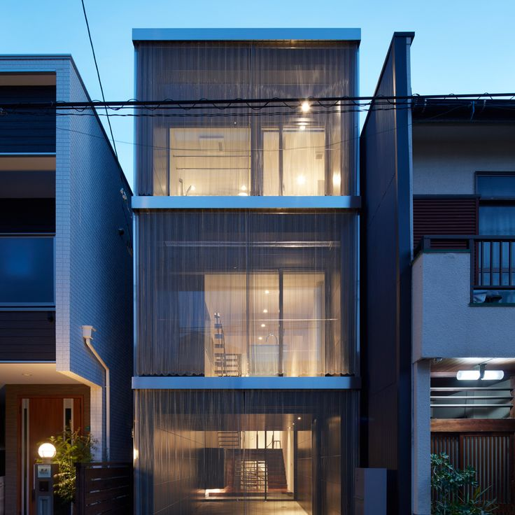 Top 50 Modern House Designs Ever Built: 17 Best Images About Japanese Houses On Pinterest