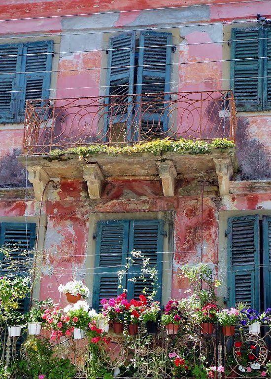 Greece Travel Inspiration - Kerkyra Old Town, Corfu Island, Greece | by Dimitrios Makris