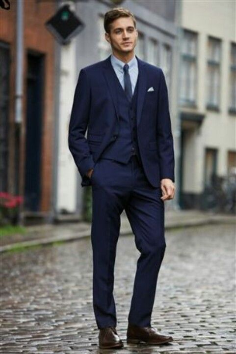 85 best images about Wedding Suits on Pinterest | Navy suits ...