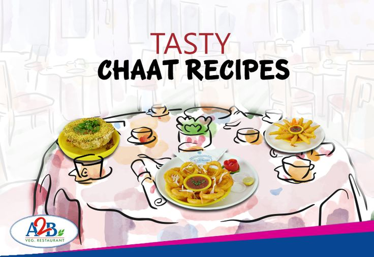 To all the chaat lovers! Enjoy the Tongue Tickling Chaat recipes at Adyar Ananda Bhavan  www.aabsweets.in | admin@aabsweets.com +91- 44 - 23453050, 24469977, 24462324  #AdyarAnandaBhavan #Food #Foodie #Happiness #Restaurant #A2B