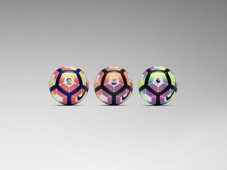 Nike Order 4 Bola oficial da Premier League, La Liga e Serie A TIM