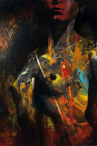 Thompson Landry Gallery - Yoakim Bélanger