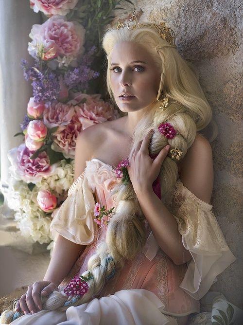 The Rose Garden    jaglady