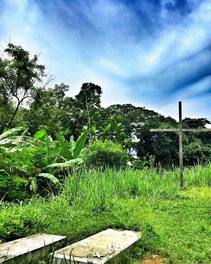 """""""La belleza de #IlhaGrande #Brasil #RioDeJaneiro #verde #Green #Cruz #Cielo #Sky #Paisaje #Landscape #PicOfTheDay #Miercoles #Wensday #Vacaciones #Vacation…"""""""