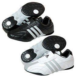 Choosing Taekwondo Shoes:  #adidas #martialarts #taekwondo #tigerclaw #centurymartialarts