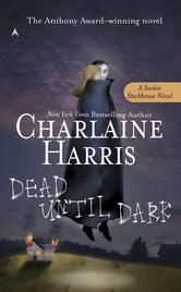 Dead Until Dark - A Sookie Stackhouse Novel ebook by Charlaine Harris #KoboOpenUp #BookToTV #TrueBlood #Vampires #ebook