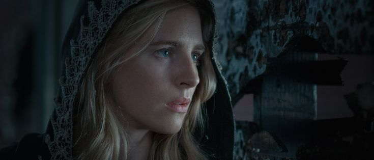 New Sci-Fiction from Netflix The OA - News · Music · Cinema · etc..