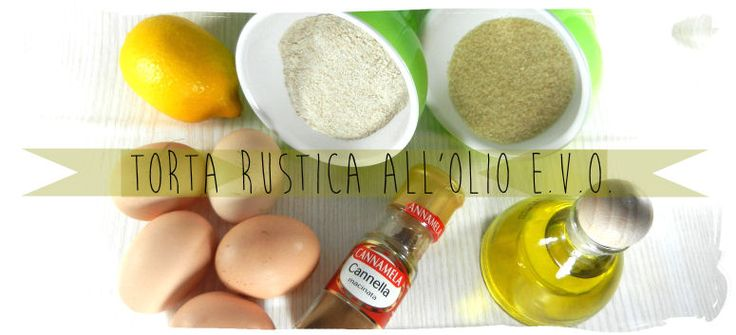 Torta Rustica all'Olio EVO ricetta http://www.neomammaonboard.it/2015/09/tortarusticaallolioevo.html