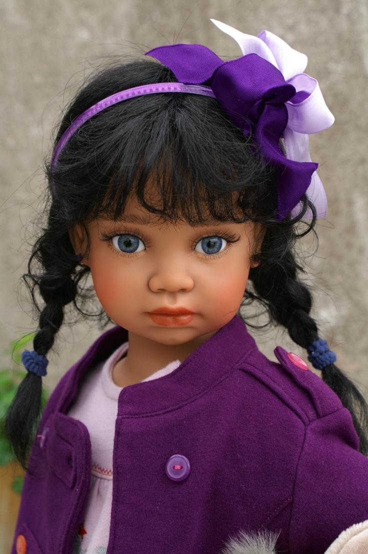 poupées , jolies poupées...                              …