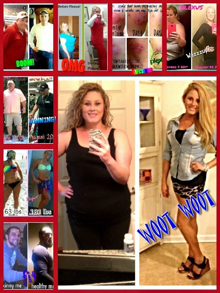 Look at all of these results.  60 day money back  guarantee, try it what do you have to lose?