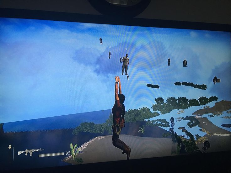 Love this new feature in the new Uncharted game