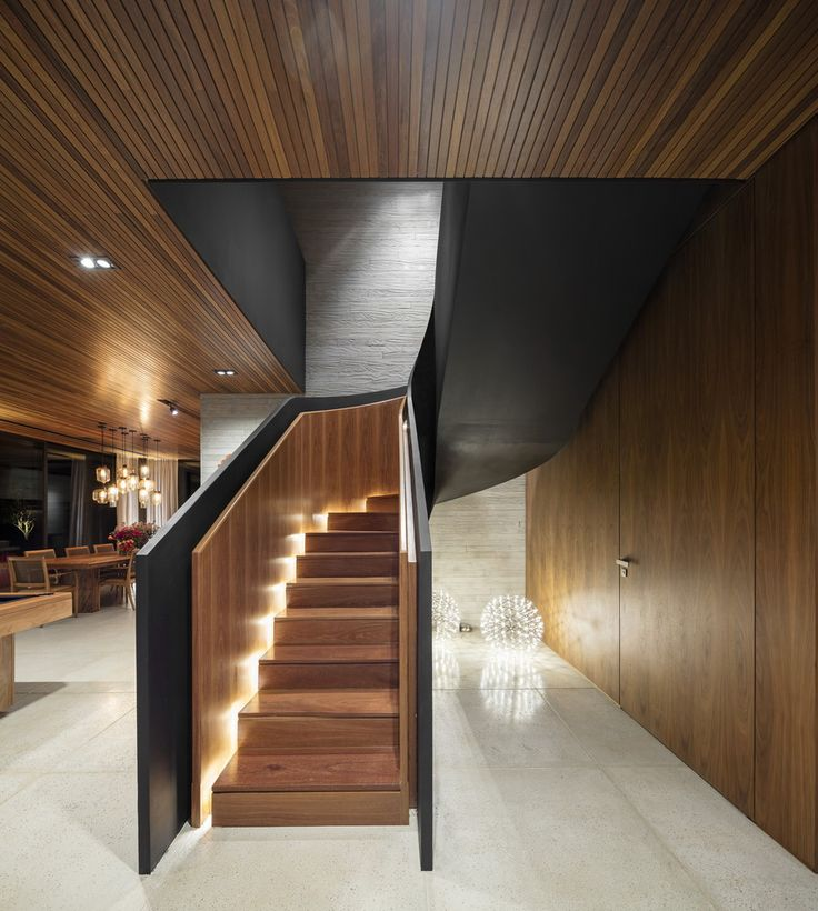 56 Best Images About Stair Lighting On Pinterest: 848 Best Stairs Images On Pinterest