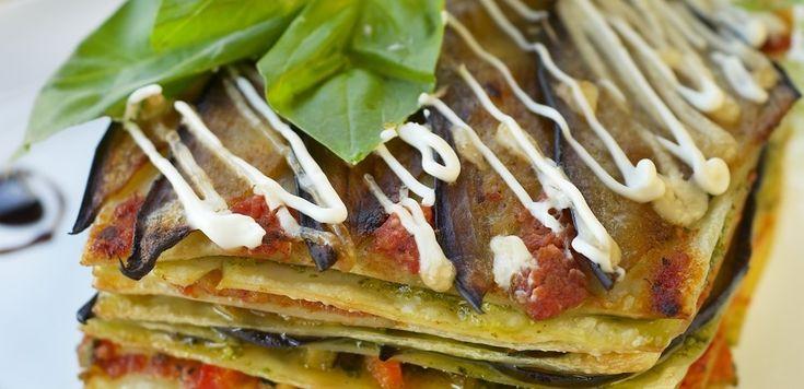 Lasagne al forno, 8 ricette originali senza il classico ragù - LEITV