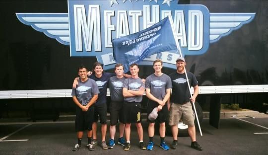 One moving company is finding itself in the national spotlight this week for its efforts to help California domestic violence victims move out of their abusive homes and settle into new, safe environments — for free. NowMeathead Movers is using its newfound spotlight to challenge other moving companies