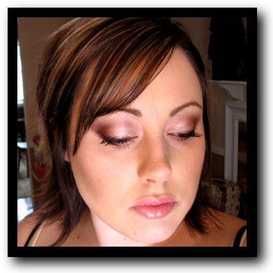 MAC Look: Vex/ Star Violet/ Beauty Marked | Idea Gallery | Makeup Geek
