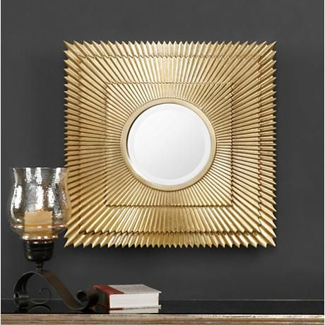 131 best mirrors images on Pinterest Wall mirrors Modern design