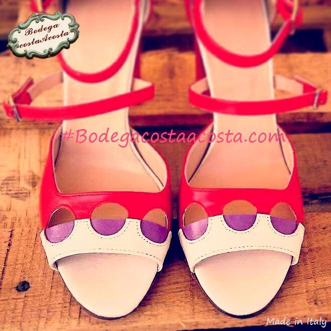 New Sandal #Stilbodega http://bodegacostaacosta.com/